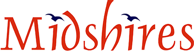 Midshires logo