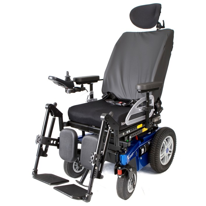 B400 neuro midshires mobility group for Motor neurone disease support