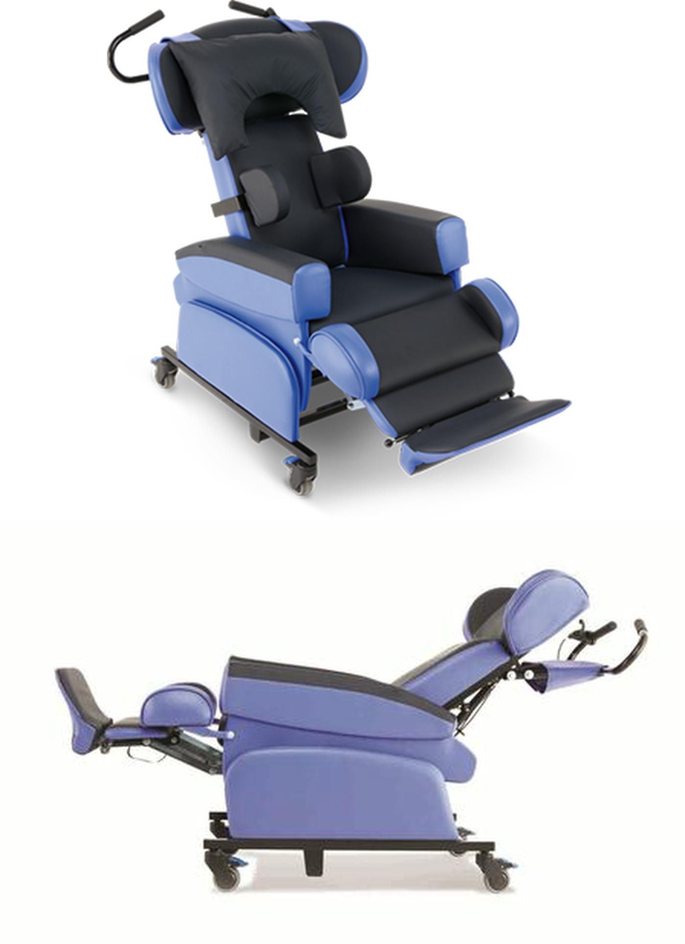 Careflex Hydroflex Midshires Mobility Group