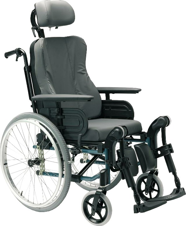 Invacare Action 3NG Comfort