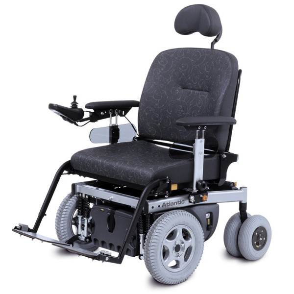 Handicare Atlantic Xl Powered Wheelchair For Larger Clients