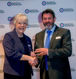 RAFBF Awards 2015