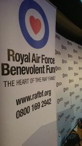 RAFBF Awards Banner